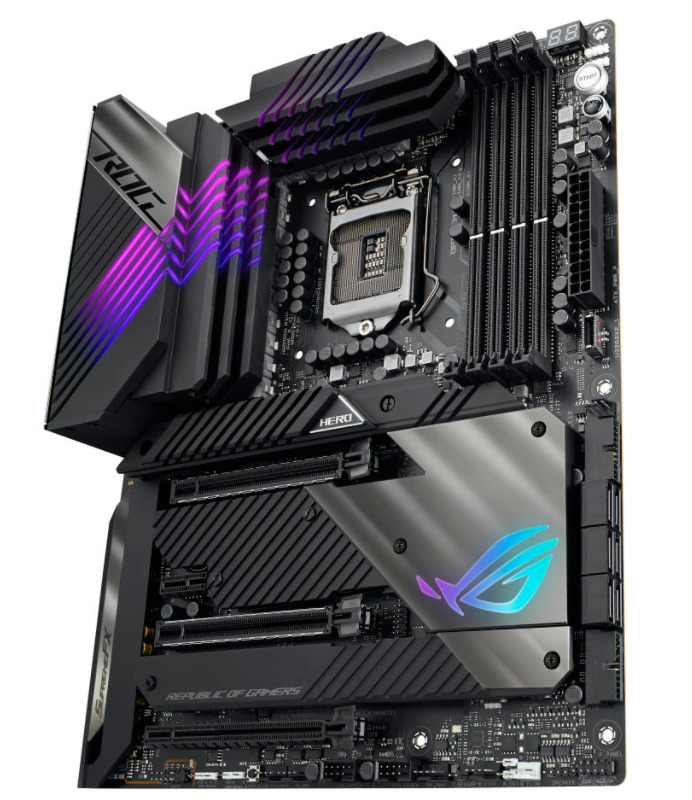 ASUS Z590 Motherboards Announced At CES 2021; Includes ROG Maximus, Strix, TUF, And Prime Series 26