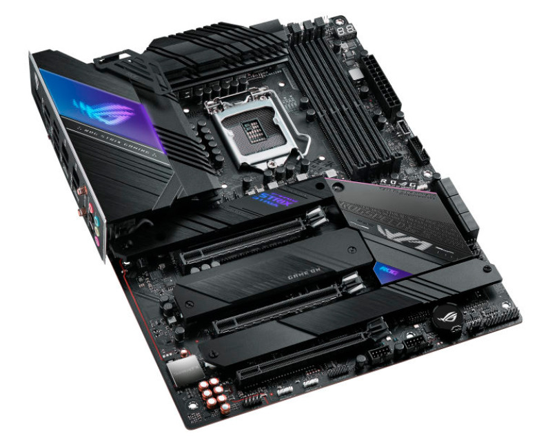 ASUS Z590 Motherboards Announced At CES 2021; Includes ROG Maximus, Strix, TUF, And Prime Series 27