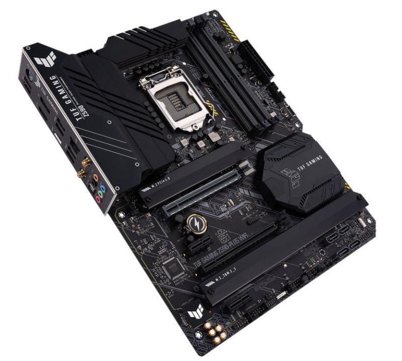 ASUS Z590 Motherboards Announced At CES 2021; Includes ROG Maximus, Strix, TUF, And Prime Series 30