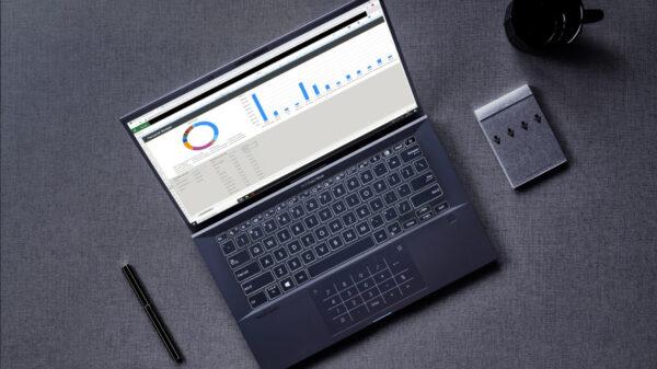 Asus Business PCs
