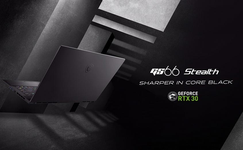 GS66 Stealth