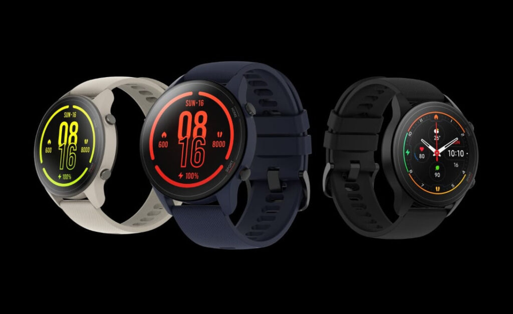 Xiaomi Mi Watch Arrives In Malaysia With 16-Day Battery Life; Debuts For RM469 4