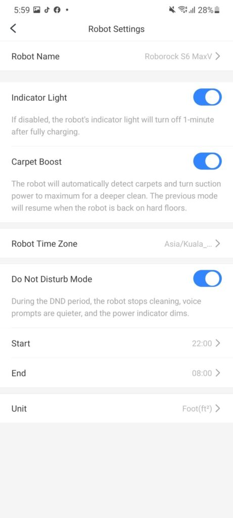 Roborock S6 MaxV Review: Best AI Robot Vacuum On The Market 36