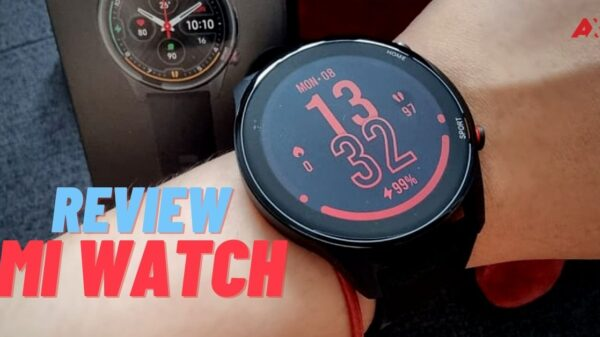 Mi Watch Review: Affordable Workout Buddy and 24/7 Health Tracker 12
