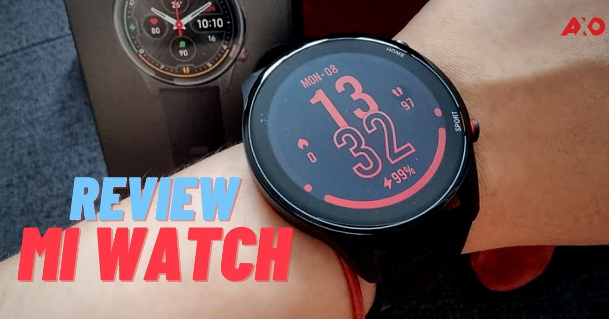 Mi Watch Review: Affordable Workout Buddy and 24/7 Health Tracker 17