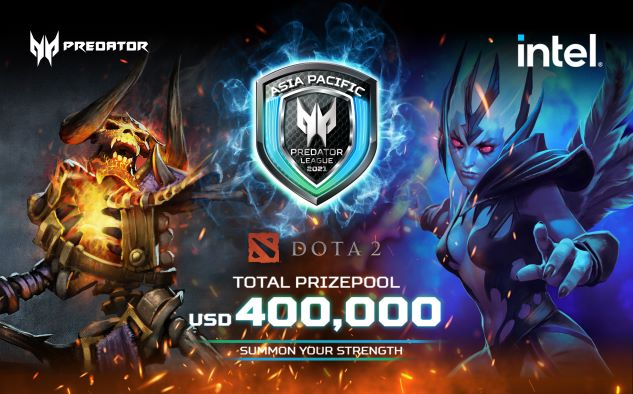 Asia Pacific Predator League 2020/21 Starts This April With $USD400,000 Prize Pool 16