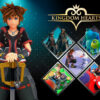 Kingdom Hearts Series on Epic Games Store