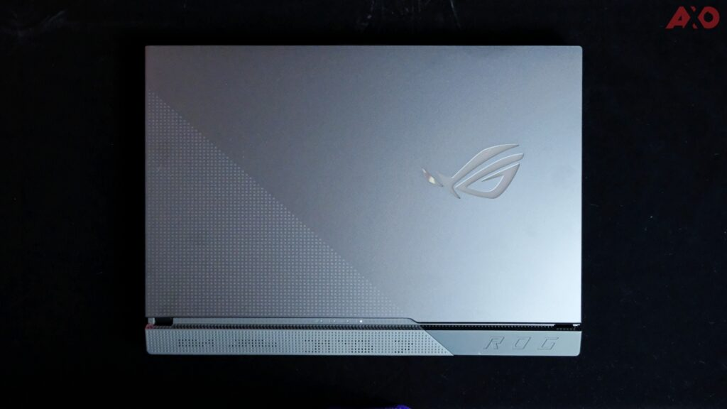 Asus ROG Strix SCAR 17 2021 (G733Q) And Strix G17 (G713Q) 2021 Review 28