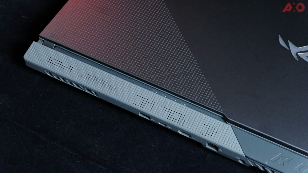 Asus ROG Strix SCAR 17 2021 (G733Q) And Strix G17 (G713Q) 2021 Review 30