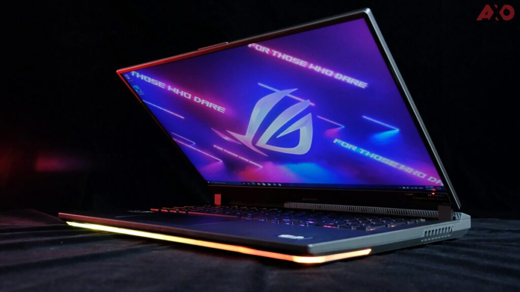 Asus ROG Strix SCAR 17 2021 (G733Q) And Strix G17 (G713Q) 2021 Review