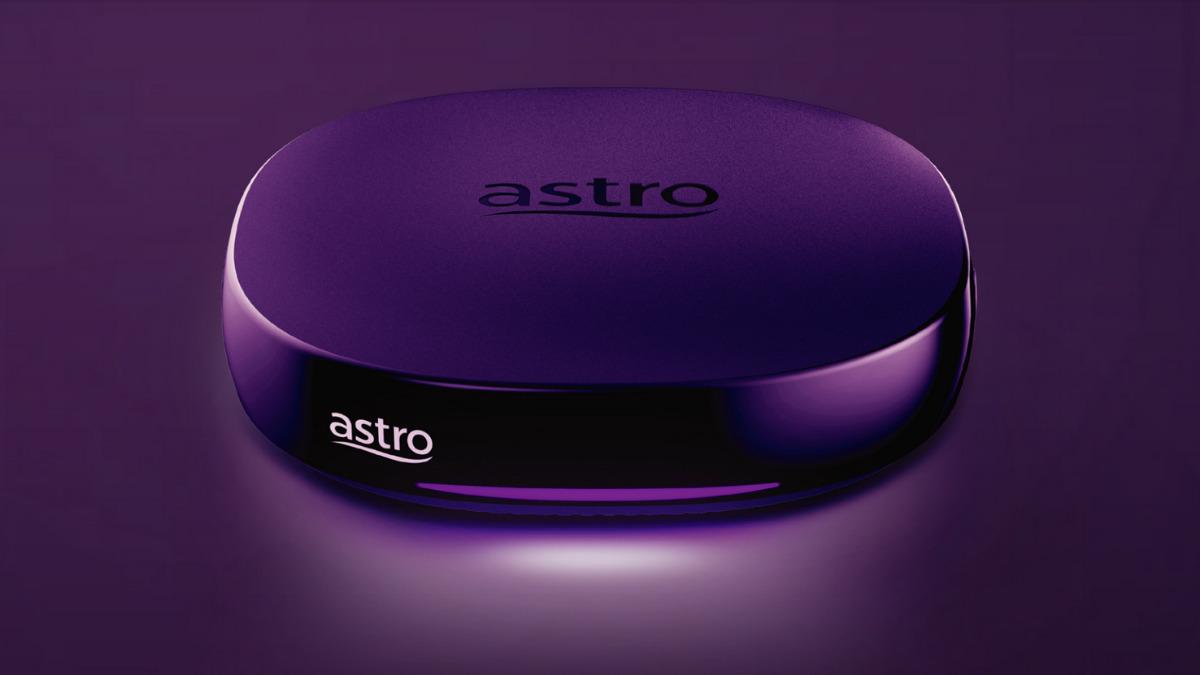 Astro Ulti Box