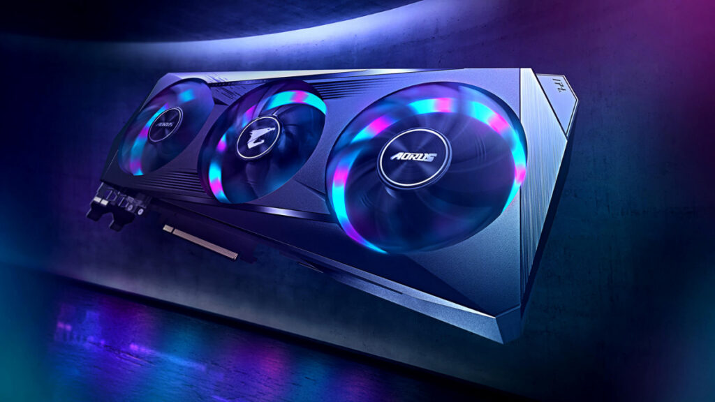 Gigabyte GeForce RTX 3060