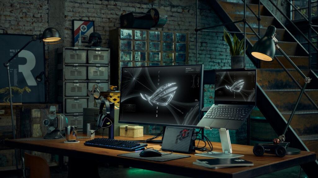 Asus ROG 2021 Gaming Laptop Lineup