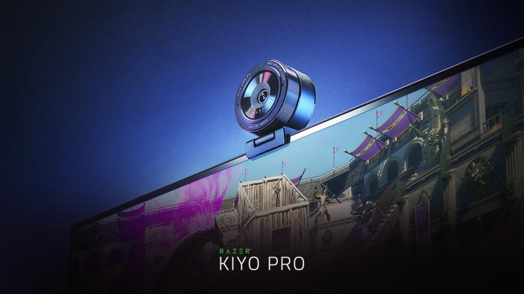 Razer Kiyo Pro