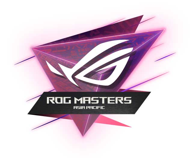 ROG Masters Asia Pacific
