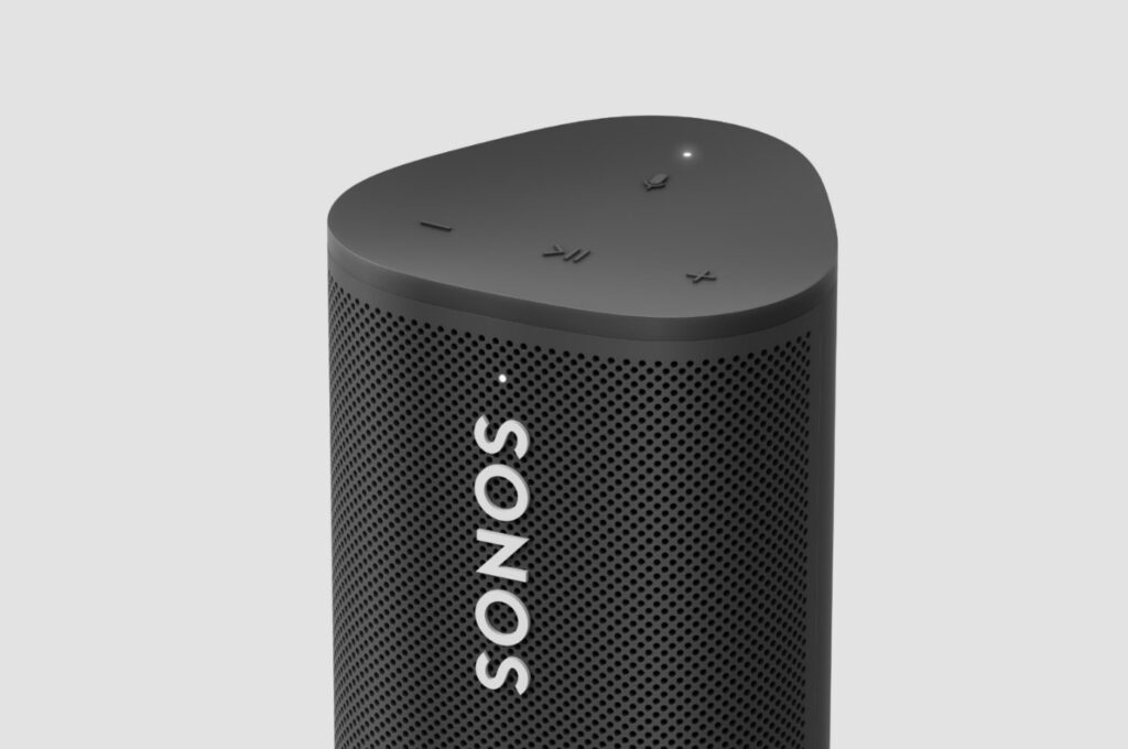 Sonos Roam Portable Smart Speaker Unveiled; Arriving In Malaysia On 21st April For RM1,099 8