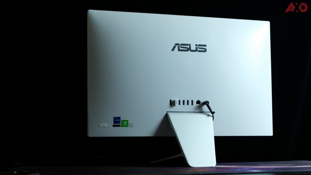 Asus V241 All-In-One AIO PC Review: Modern Minimalist PC Package 17