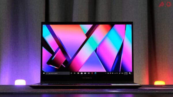 Asus ZenBook Flip S OLED (UX371)