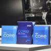 11th Gen Intel Core Rocket Lake-S Desktop CPU