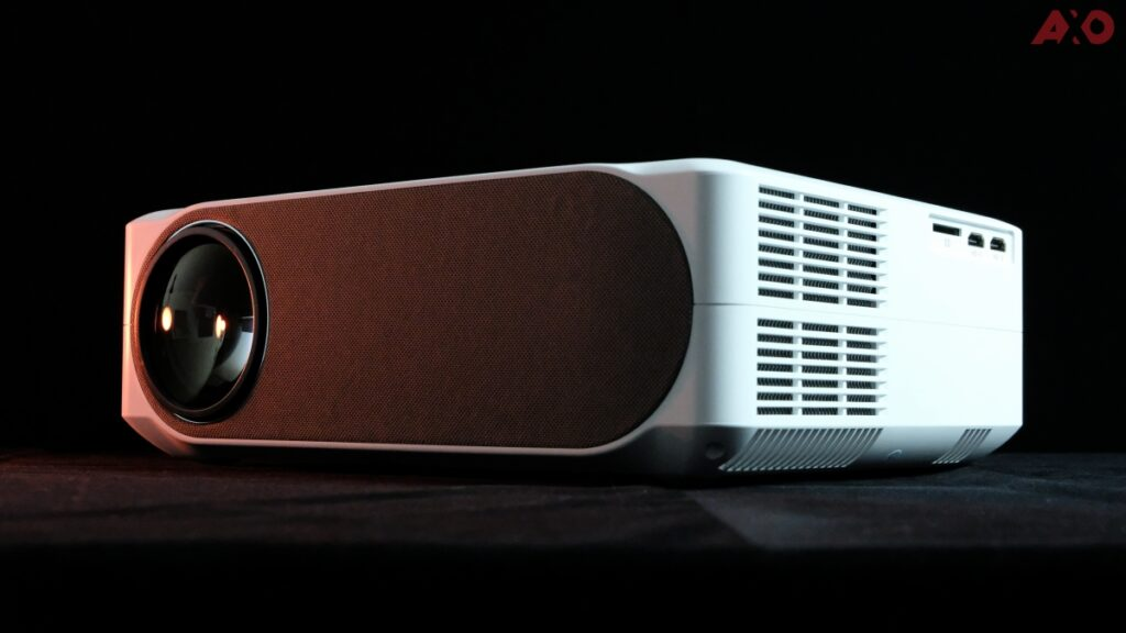 Lumos Auro SMART Projector Review: Bringing The Cinema Experience Home To You 45