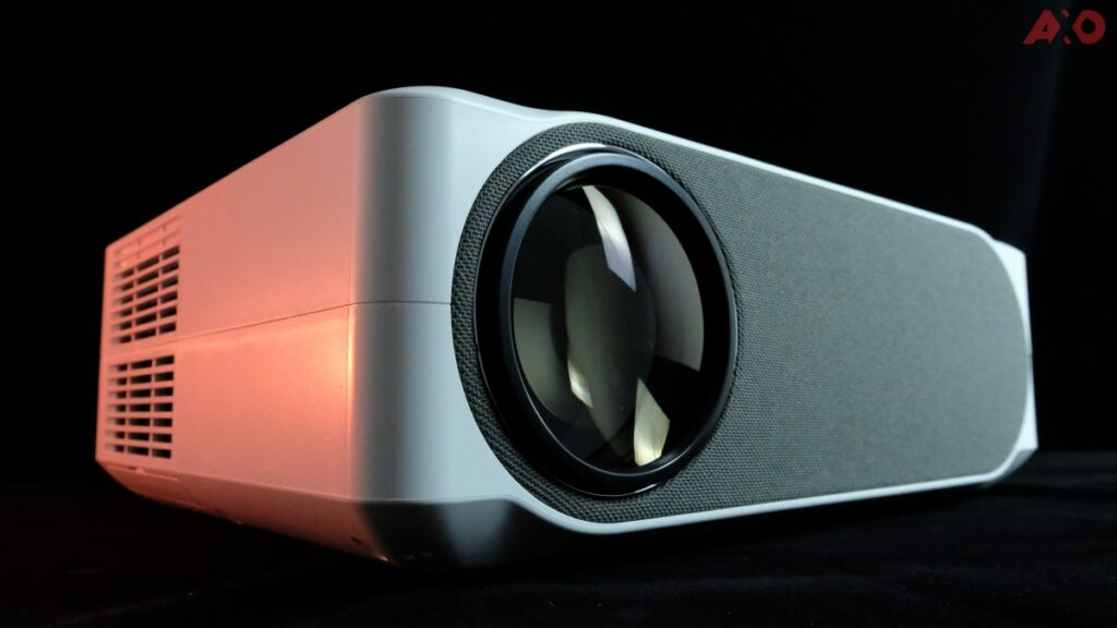 Lumos Auro SMART Projector Review: Bringing The Cinema Experience Home To You 15
