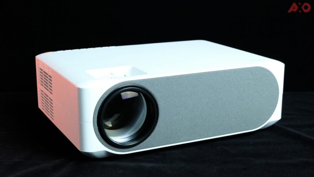 Lumos Auro SMART Projector Review: Bringing The Cinema Experience Home To You 16