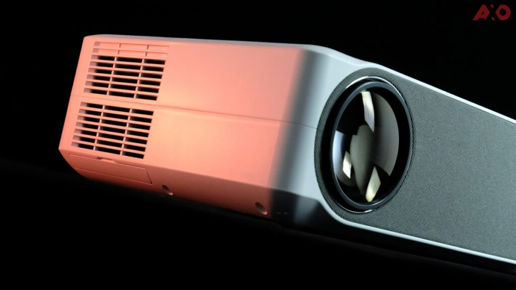 Lumos Auro SMART Projector Review: Bringing The Cinema Experience Home To You 47
