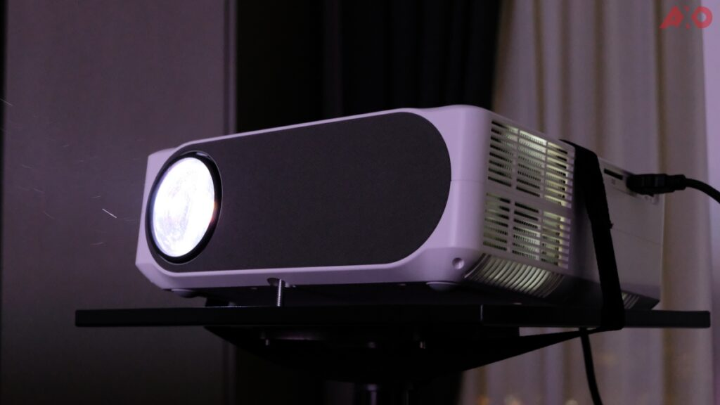 Lumos Auro SMART Projector Review: Bringing The Cinema Experience Home To You 20