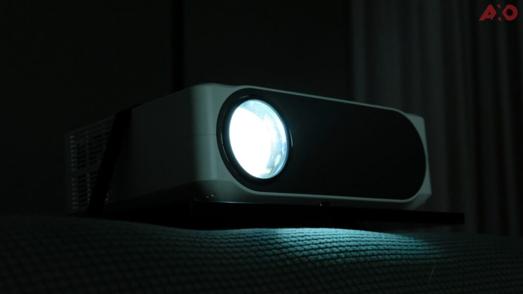 Lumos Auro SMART Projector Review: Bringing The Cinema Experience Home To You 40