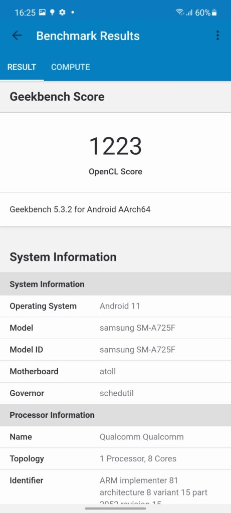 Samsung Galaxy A72 Review: Mid-Range Smartphone, Flagship Experience 17