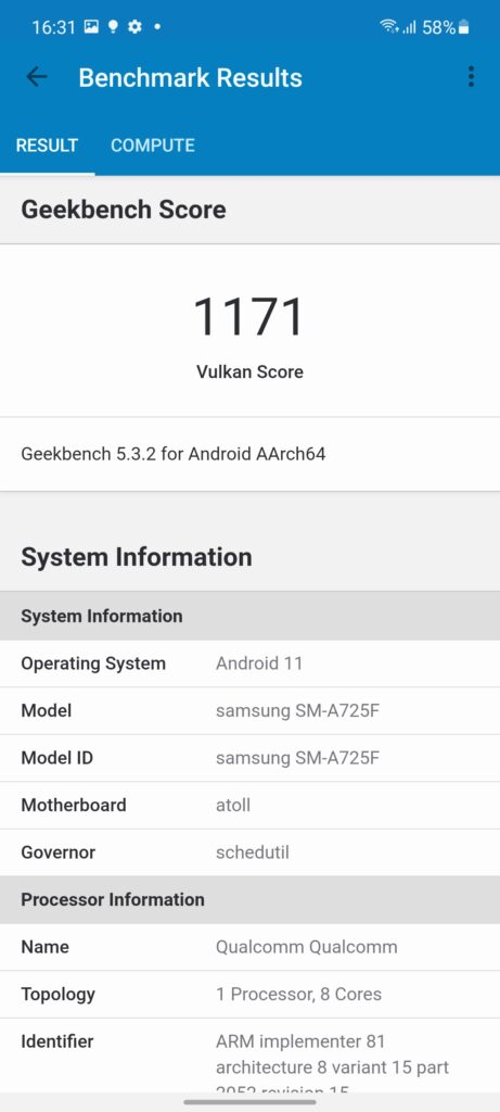 Samsung Galaxy A72 Review: Mid-Range Smartphone, Flagship Experience 18