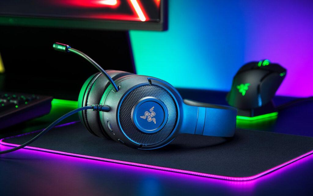 Razer Kraken V3 X Offers Ultra-Light Comfort And Immersive Audio For RM399 5