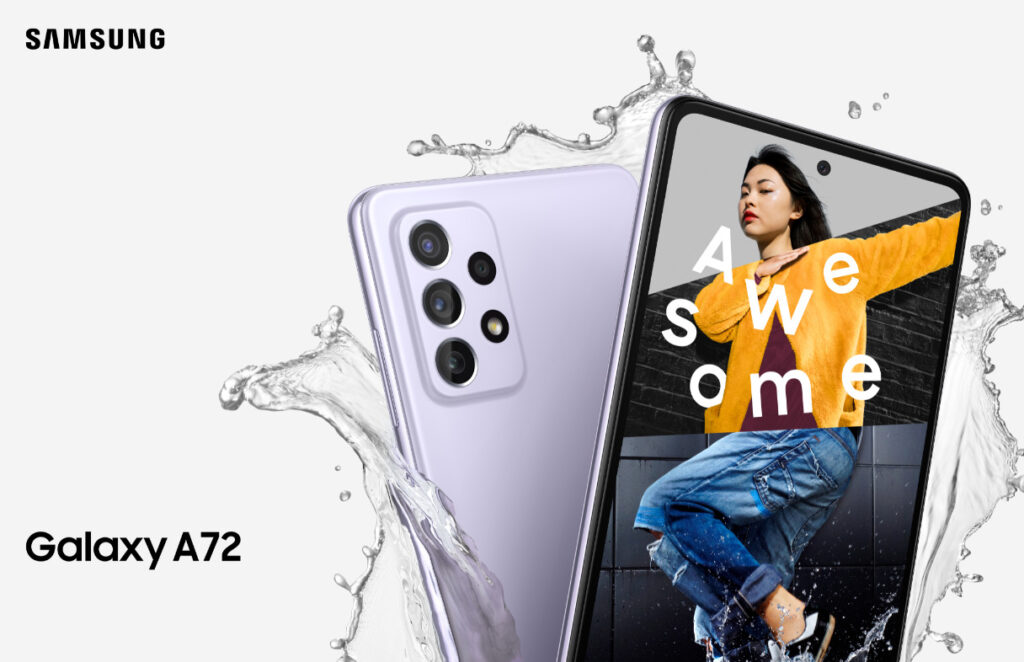 Samsung Galaxy A72, A52, A32 5G, And A32 To Debut On 26th March; Prices Start From RM1,099 10