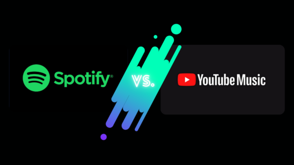 Spotify vs. YouTube Music