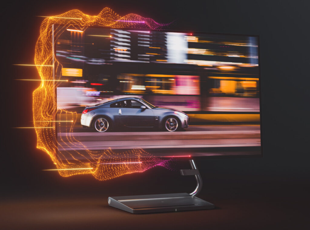 Lenovo Qreator 27 Launched In Malaysia For RM2,599: Features 4K Resolution, USB-C, Wireless Charging 17