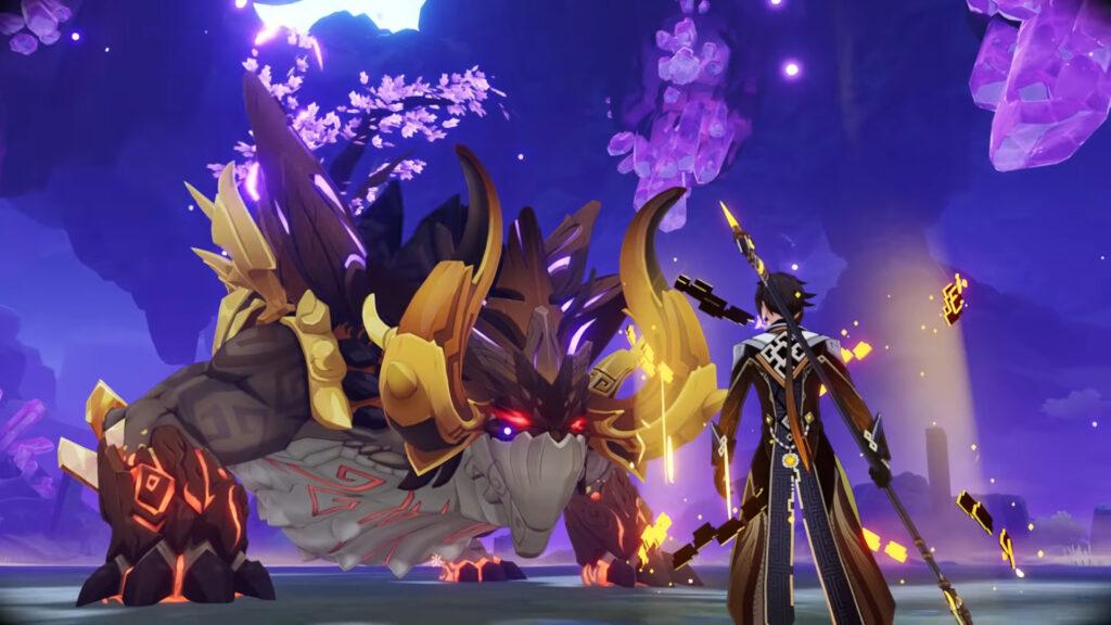 Genshin Impact 1.5 Update: Zhongli, Eula, Inazuma, Housing System, And More!