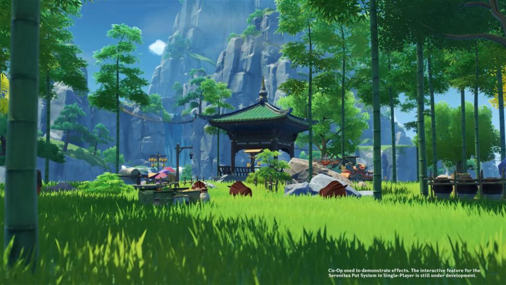 Genshin Impact 1.5 Update: Zhongli, Eula, Inazuma, PS5 Version, Housing System, And More! 32