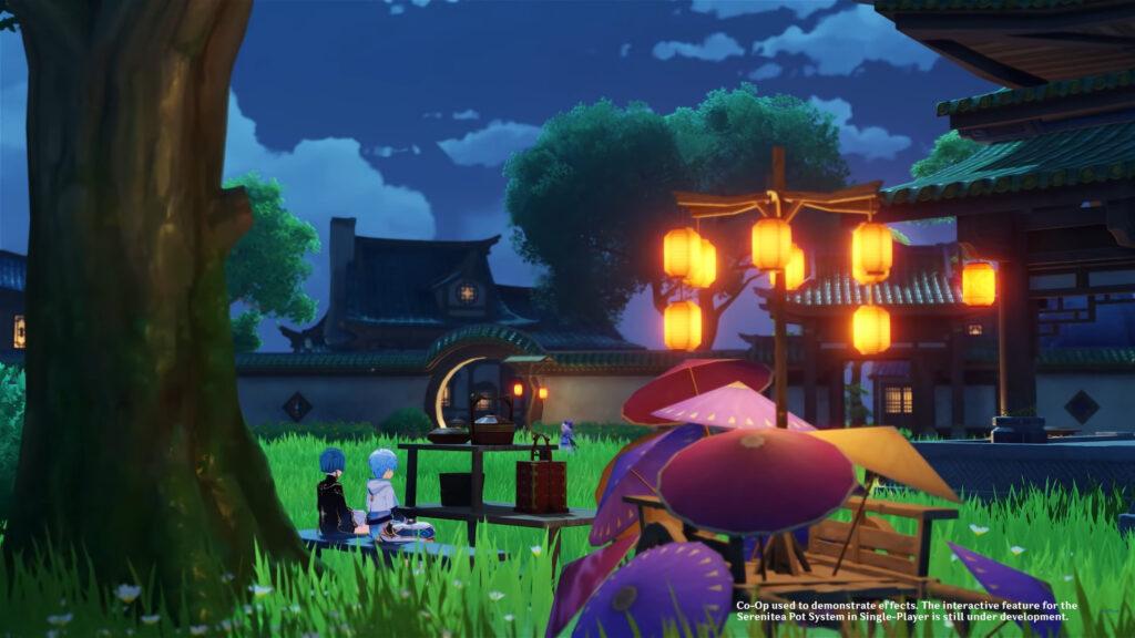 Genshin Impact 1.5 Update: Zhongli, Eula, Inazuma, PS5 Version, Housing System, And More! 30