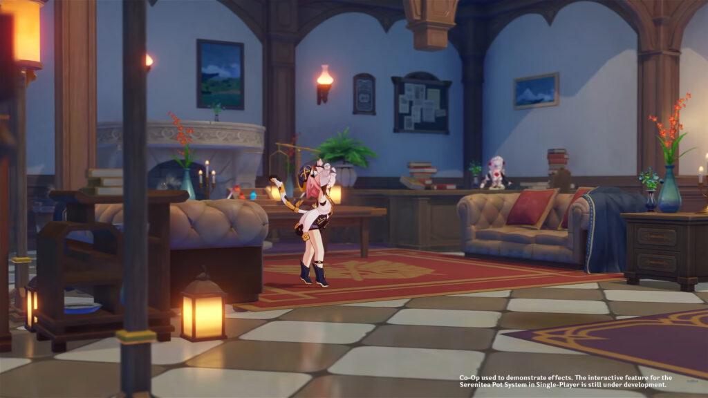 Genshin Impact 1.5 Update: Zhongli, Eula, Inazuma, PS5 Version, Housing System, And More! 28