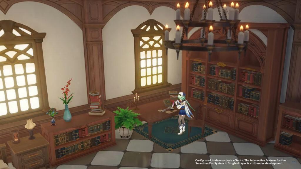 Genshin Impact 1.5 Update: Zhongli, Eula, Inazuma, PS5 Version, Housing System, And More! 27