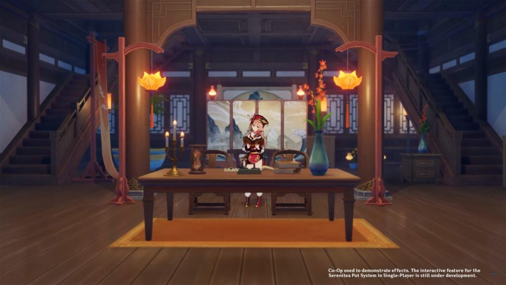 Genshin Impact 1.5 Update: Zhongli, Eula, Inazuma, PS5 Version, Housing System, And More! 24