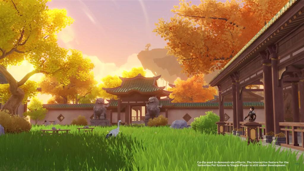 Genshin Impact 1.5 Update: Zhongli, Eula, Inazuma, PS5 Version, Housing System, And More! 20