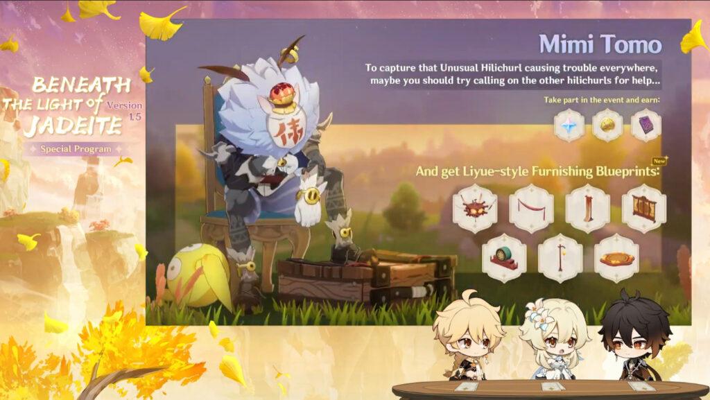 Genshin Impact 1.5 Update: Zhongli, Eula, Inazuma, PS5 Version, Housing System, And More! 35