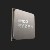 AMD Ryzen 5000G Series CPUs