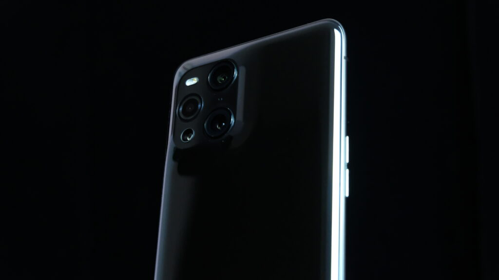 Oppo Find X3 Pro Review: Under OPPO's Mysterious Microscopic Lens 24