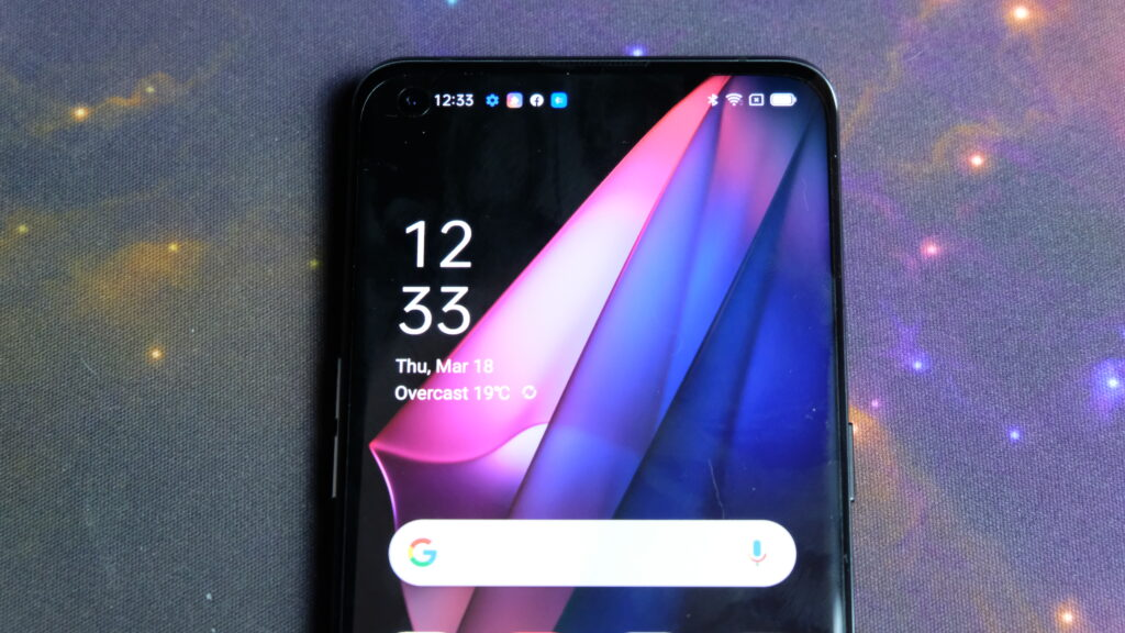 Oppo Find X3 Pro Review: Under OPPO's Mysterious Microscopic Lens 27