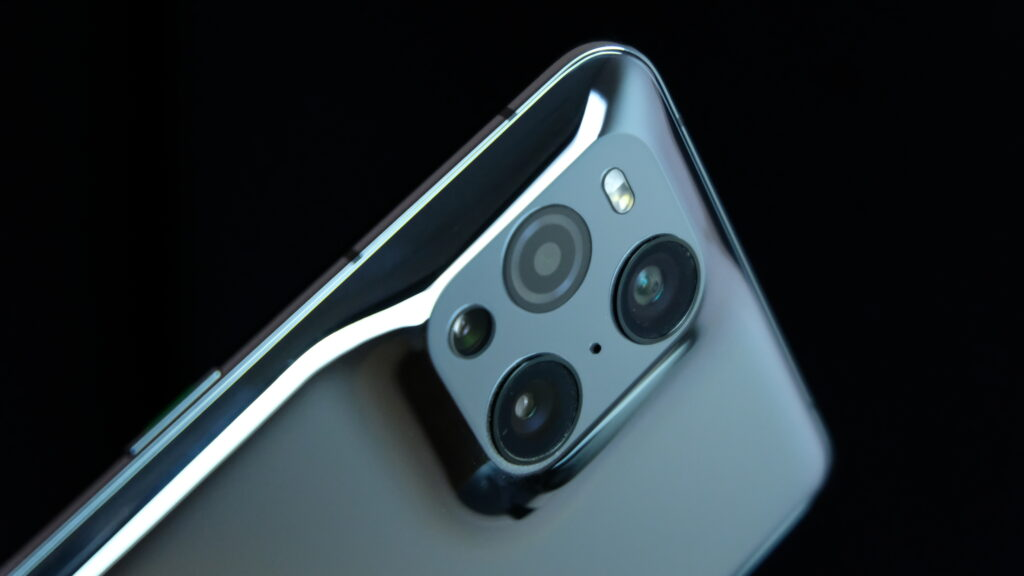 Oppo Find X3 Pro Review: Under OPPO's Mysterious Microscopic Lens 30