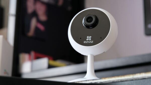 Ezviz C1C Smart Camera Review