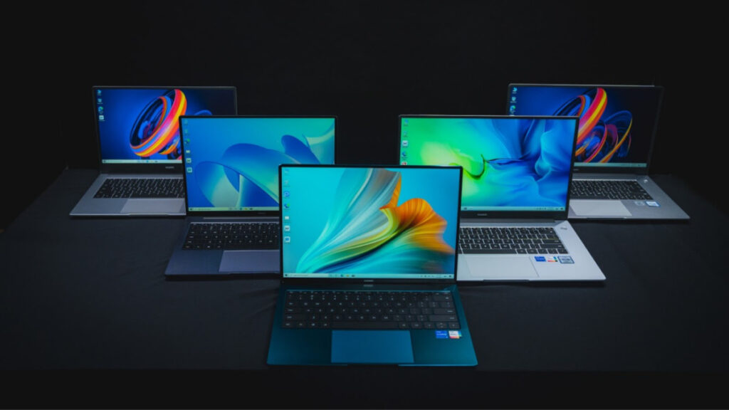 Huawei MateBook 2021 Series (1)