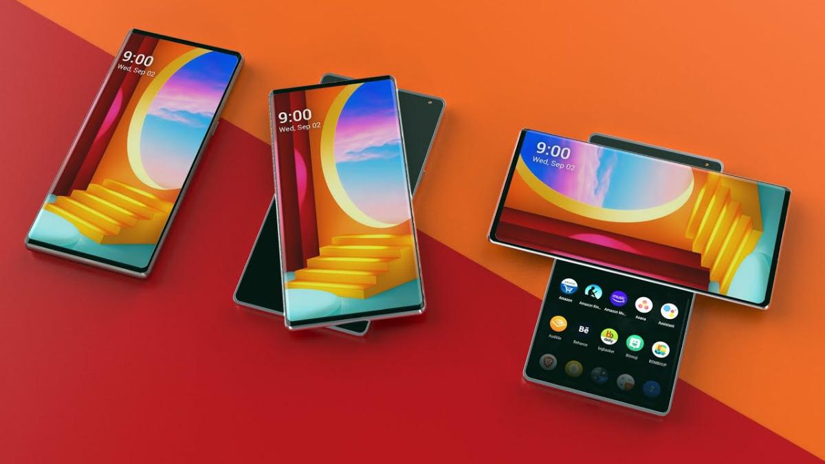 LG Shuts Down Mobile Business